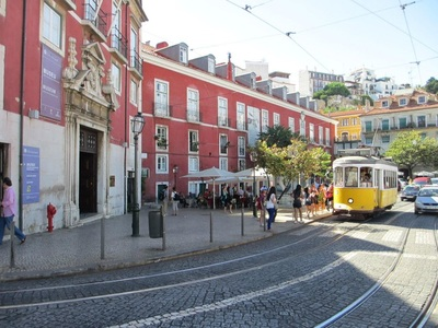 miradouro de portas do sol Lisboa, Tram 28, Alfama, Lisbon Light Tours, Privat Walkings, Pictures